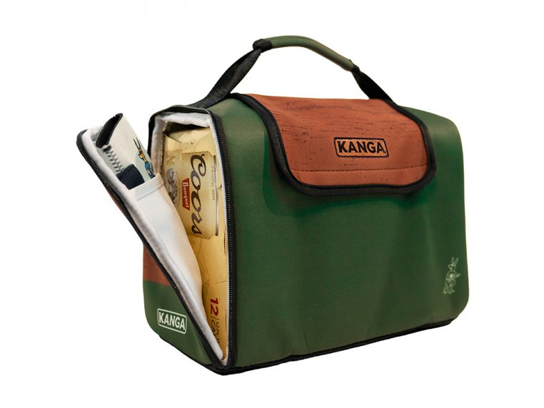 Iceless Insulated Cooler by Kanga Coolers - 4