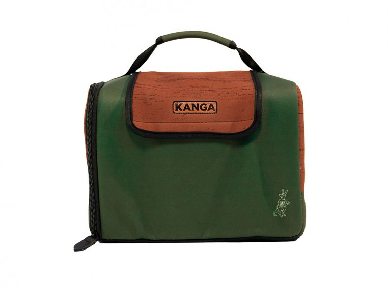 Iceless Insulated Cooler by Kanga Coolers - 1
