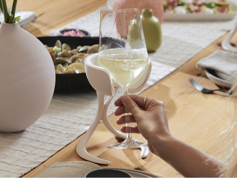 Personal Wine Glass Chiller by VoChill - 3