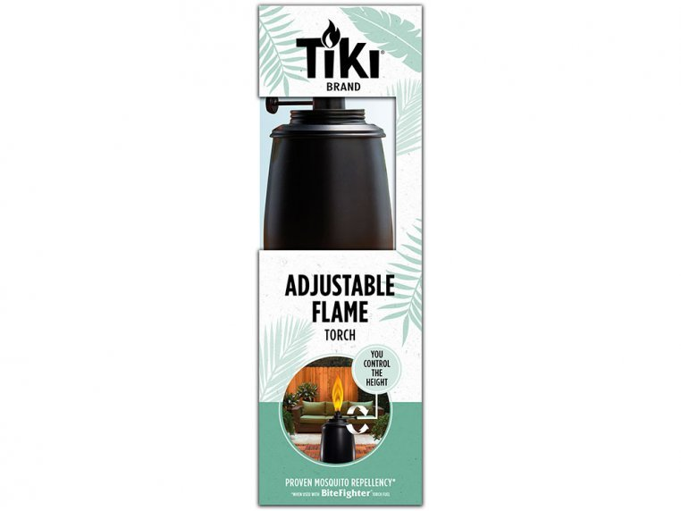 Adjustable Flame Torch by TIKI® Brand - 11