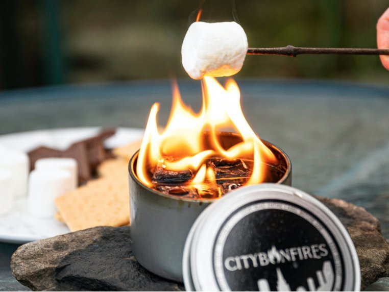 S'mores Night Pack by City Bonfires - 2