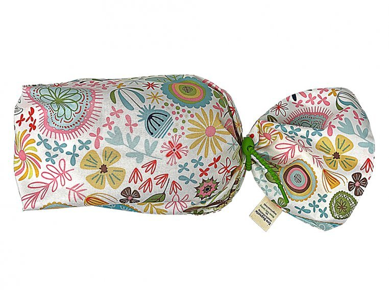 EcoBaguette Bread Keeper Bag by Green City Living - 1