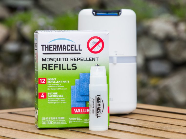 Halo Mosquito Repeller Refill Pack by ThermaCELL - 1