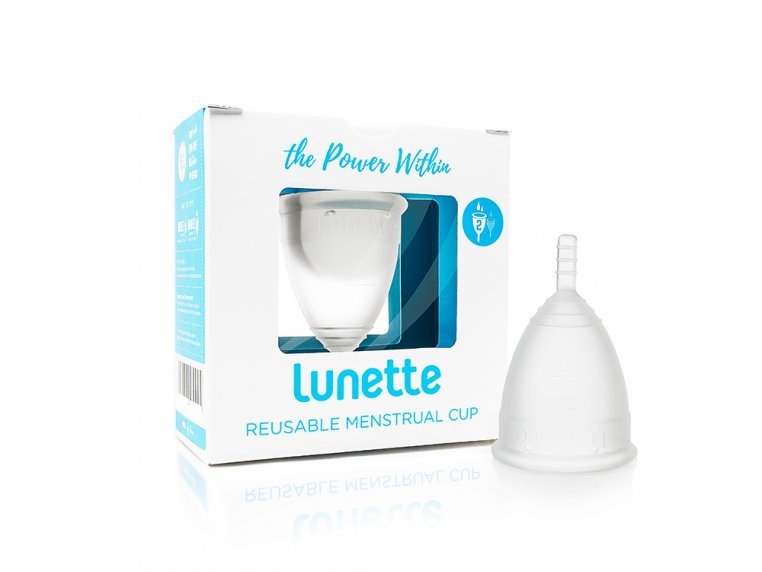 Menstrual Cup by Lunette - 4