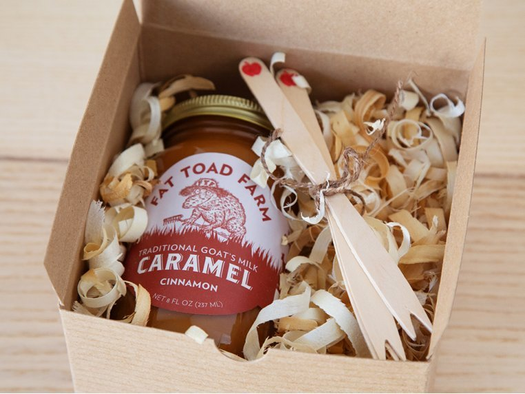 Caramel Apple Kit by Fat Toad Farm - 2