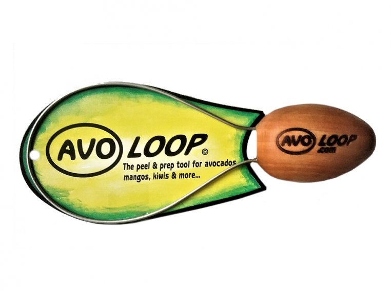 Avoloop by Peel Ripe Loops - 3