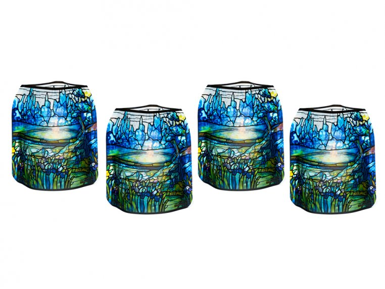 Expandable LED Lantern - 4 Pack by Modgy - 10