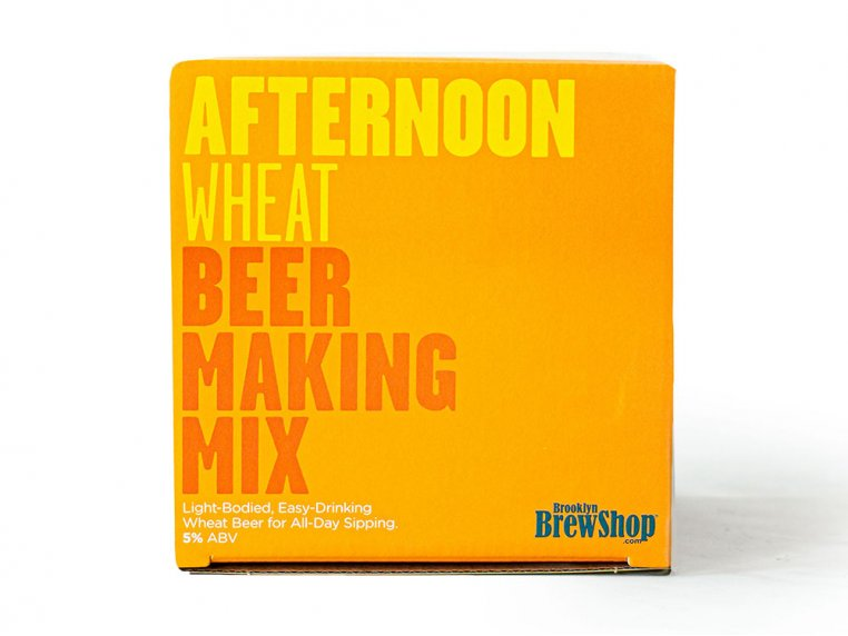Beer Making Mix by Brooklyn Brew Shop - 5