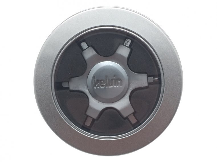 kelvin.007 Spinner Multi Tool by Kelvin Tools - 4