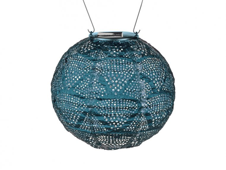 Soji Stella Solar Globe Lantern by Allsop Solar Lighting - 2