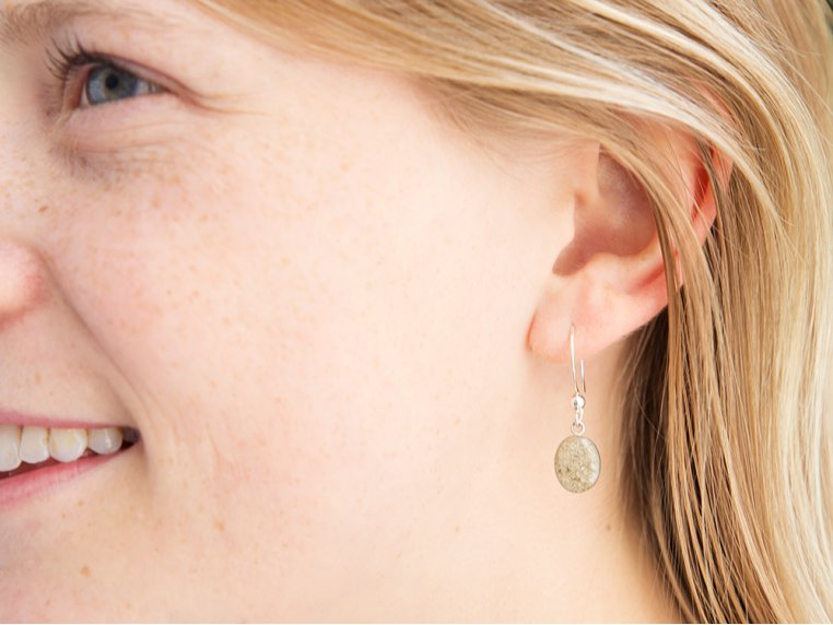 Sandrop Earrings by Dune Jewelry - 2