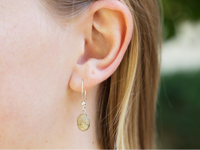 Sandrop Earrings by Dune Jewelry - 1