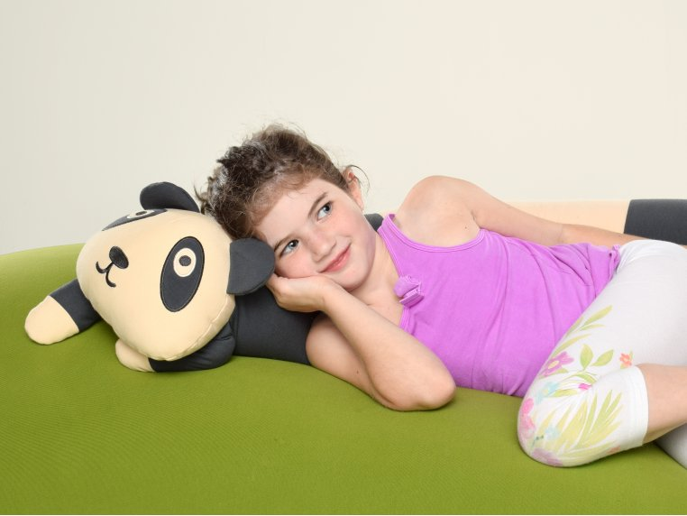 Animal Body Pillow for Kids by Yogibo - 1