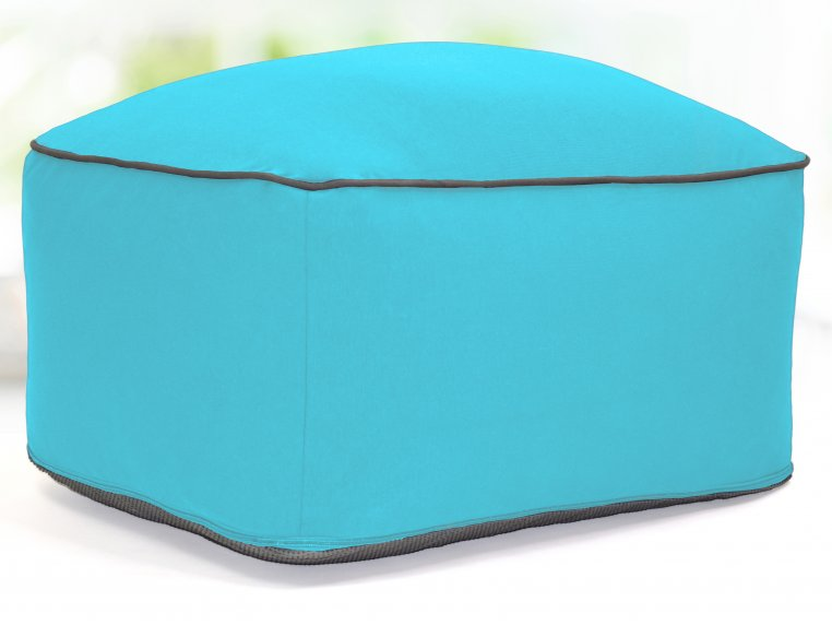 Zoola Outdoor Bean Bag Ottoman by Yogibo - 2
