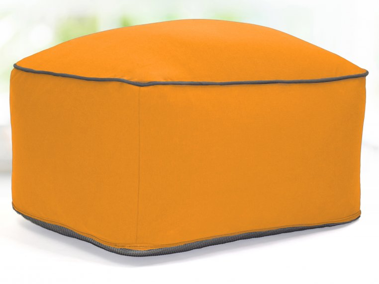 Zoola Outdoor Bean Bag Ottoman by Yogibo - 3