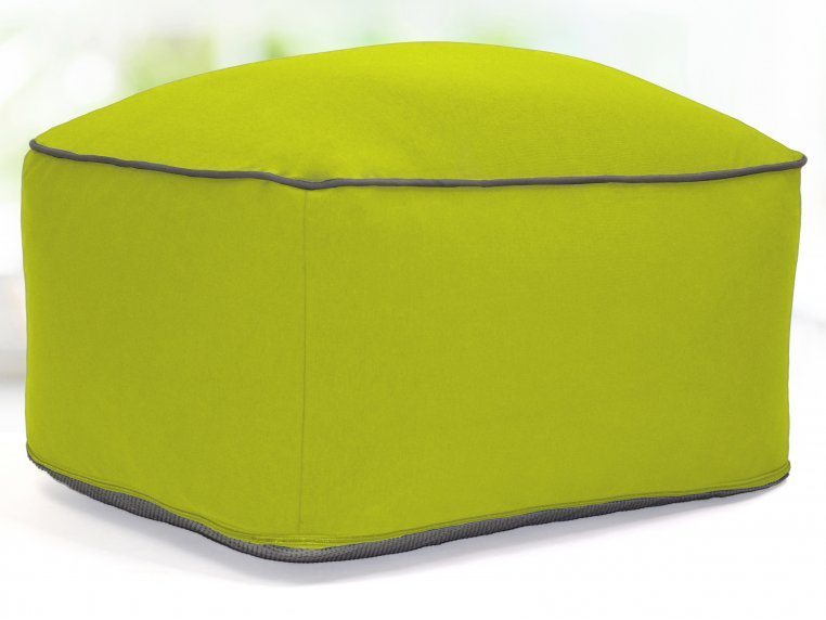 Zoola Outdoor Bean Bag Ottoman by Yogibo - 4