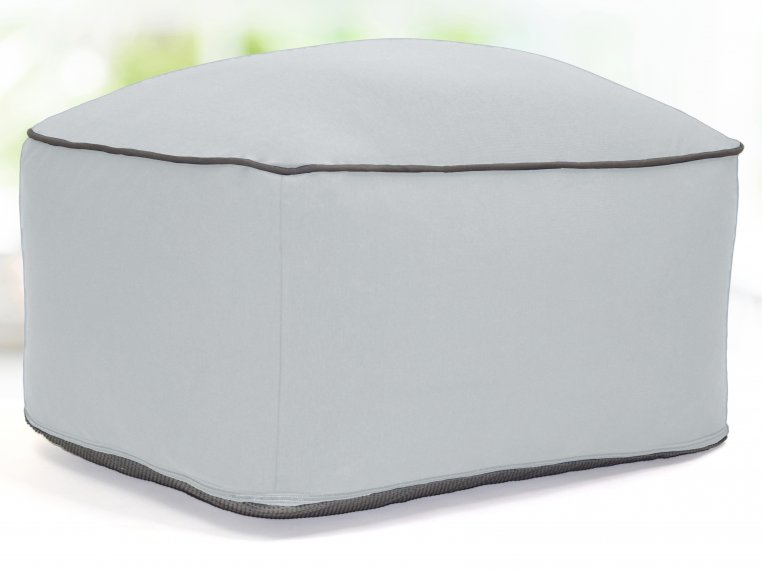 Zoola Outdoor Bean Bag Ottoman by Yogibo - 5