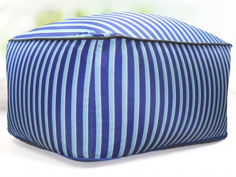 Zoola Outdoor Bean Bag Ottoman by Yogibo - 7