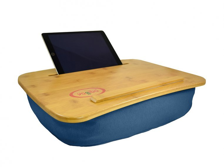 Traybo Bean Bag Tablet & Laptop Tray by Yogibo - 3