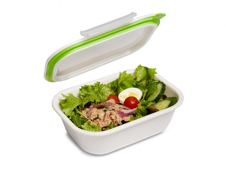Lunch Box Rectangle by black + blum - 3