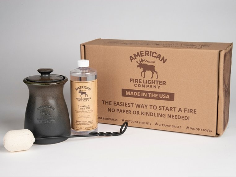 FireLighter Kit by American Fire Lighter Company - 5