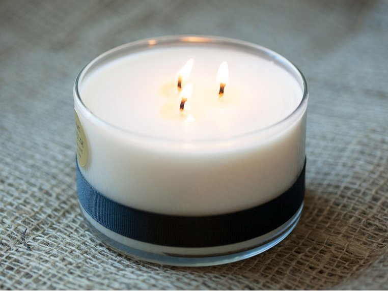 Wearable Candles by Objects with Purpose - 2
