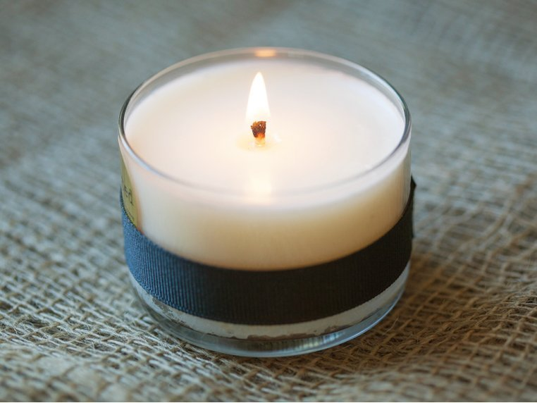 Wearable Candles by Objects with Purpose - 4