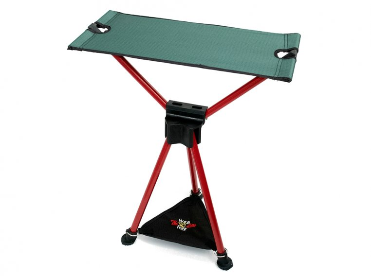Tri Lite Folding Stool by Byer of Maine - 3