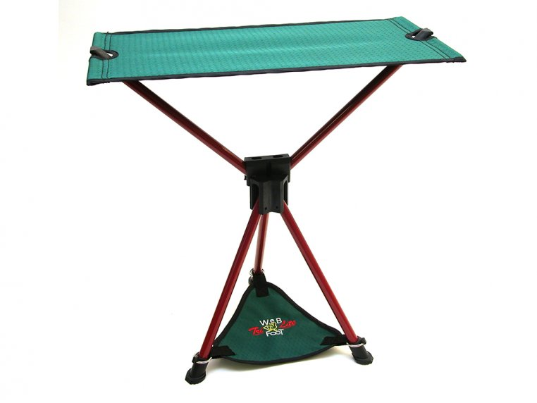 Tri Lite Folding Stool by Byer of Maine - 4