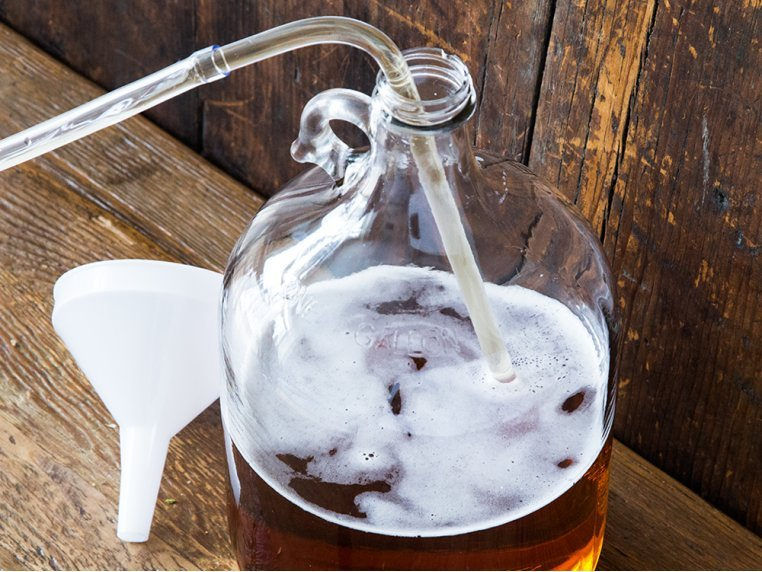 Premium Beer Making Kit by Craft a Brew - 3