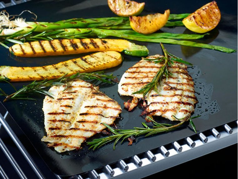 Barbecue Cooking Sheet by Cookina - 2