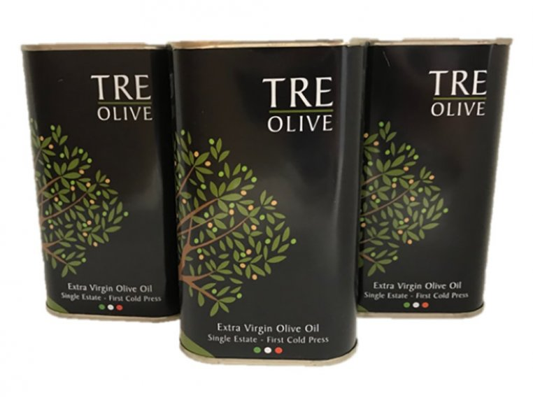 Olive Tree Adoption & Oil Assortment by TRE Olive - 4