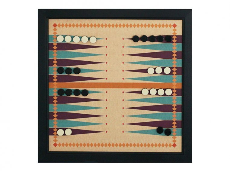 Magnetic Canvas Games by Winding Hills Designs - 7