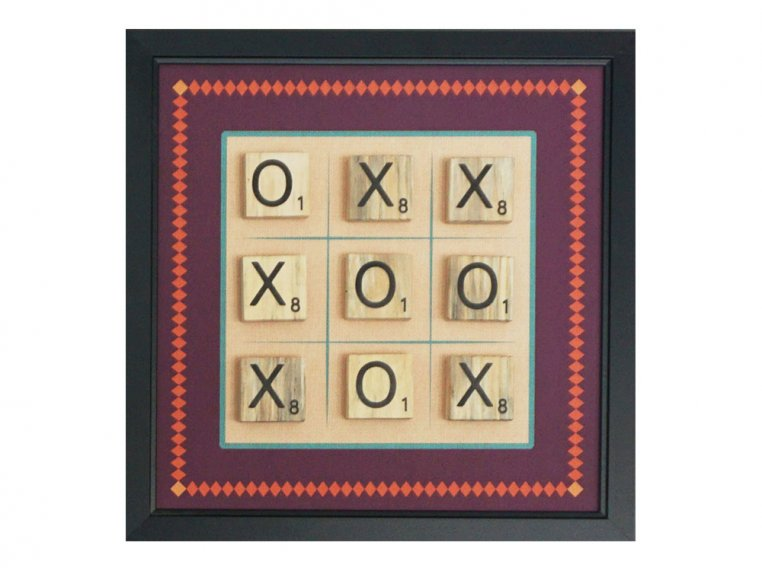 Magnetic Canvas Games by Winding Hills Designs - 5