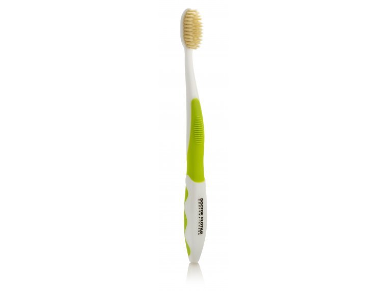 Dr. Plotka's Anti-Microbial Toothbrush by Mouth Watchers - 10