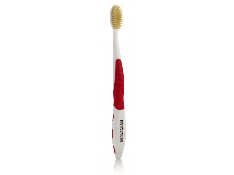 Dr. Plotka's Anti-Microbial Toothbrush by Mouth Watchers - 8