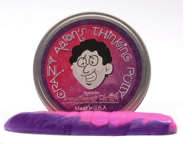 Colored Putty by Crazy Aaron's - 11