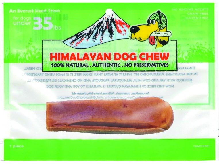Dog Chew by Himalayan - 3