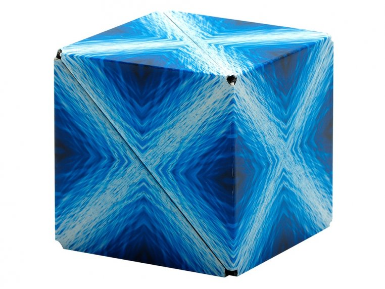 Shashibo Magnetic Puzzle Box by Fun in Motion Toys - 9