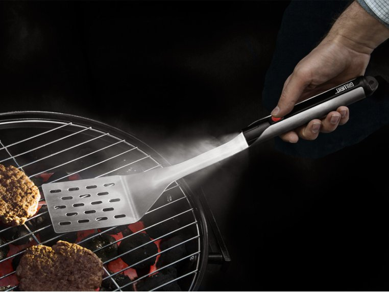 Lighted Spatula by Grillight - 1