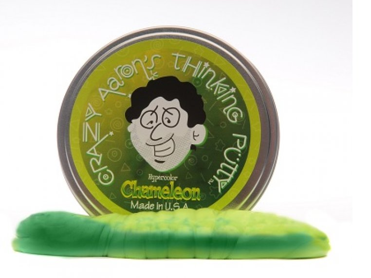 Colored Putty by Crazy Aaron's - 8