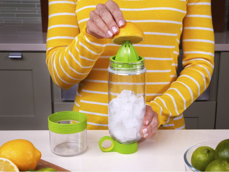 Citrus Zinger Green by Zing Anything - 1