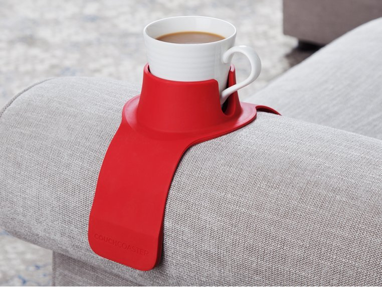 Weighted Drink Holder by CouchCoaster - 2