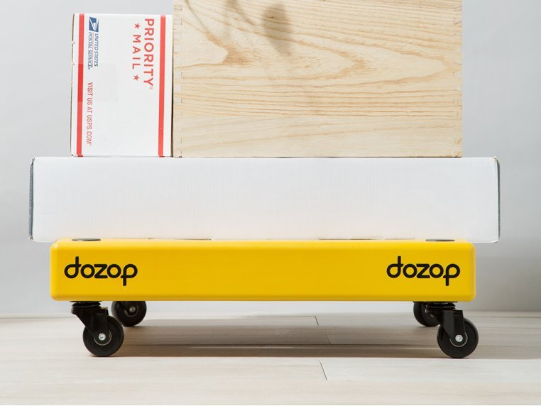 Collapsible Dolly by Dozop - 1