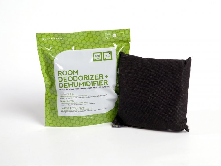 Deodorizers + Dehumidifiers by Ever Bamboo - 9