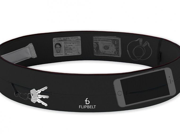 Athletic Personal Pack by FlipBelt - 4