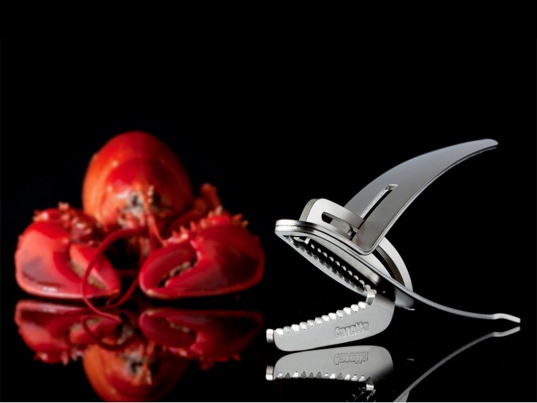Shellfish Pliers by Drosselmeyer - 1