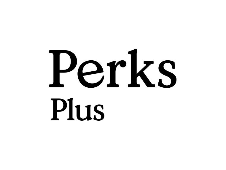 Benefits through July 31, 2022 by Grommet Perks PLUS - 1