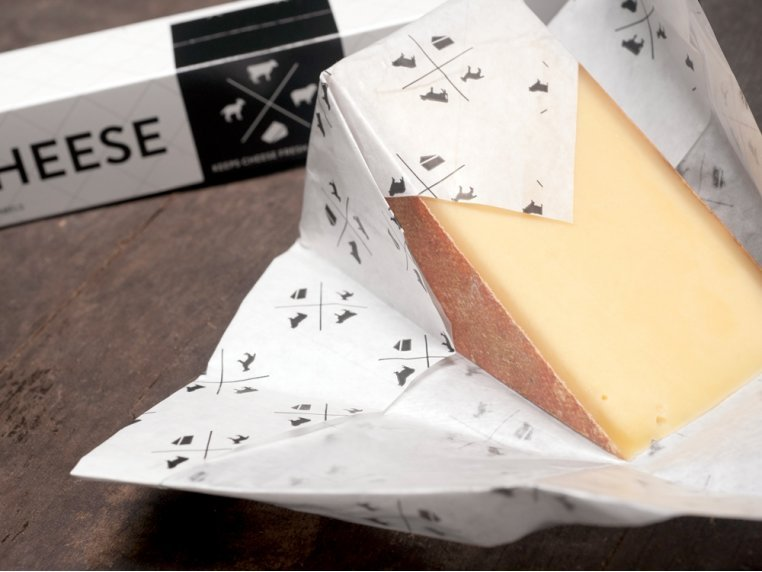 Cheese Storage Papers by Formaticum - 1