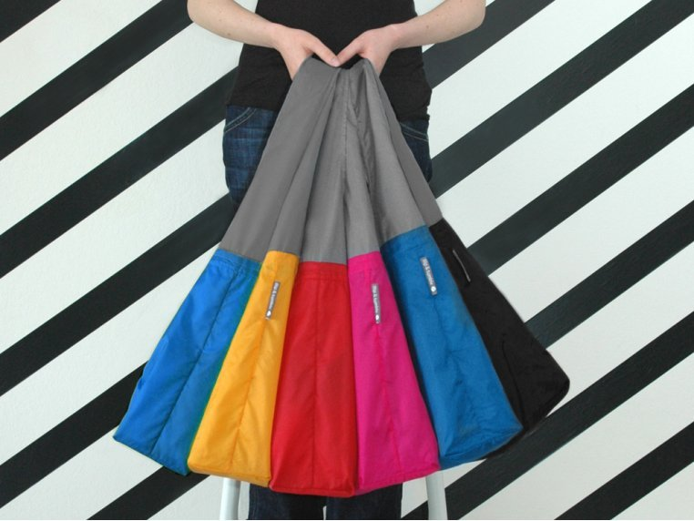 24-7 Reusable Bag by flip & tumble - 1